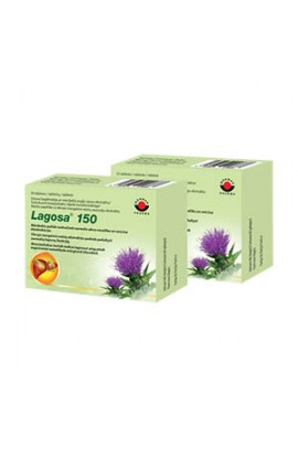 copy of LAGOSA 50X150MG
