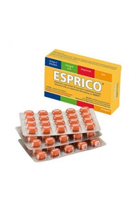 Esprico (Fish Oil) 60 Capsules