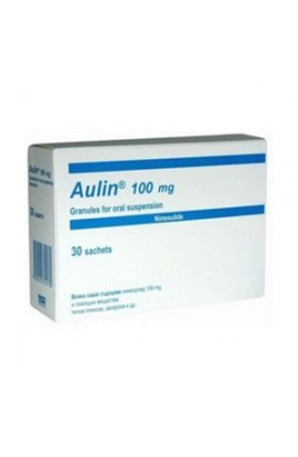 Аулин, AULIN Granules. 30X100MG