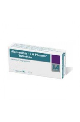 LETROZOL 1A Pharma 2,5 mg 60 pcs