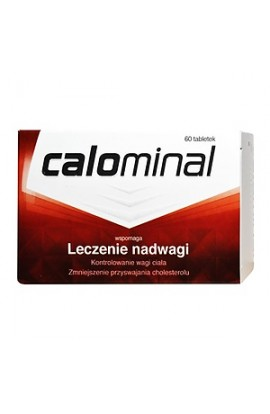 Kalominal, tablets, 60 pieces