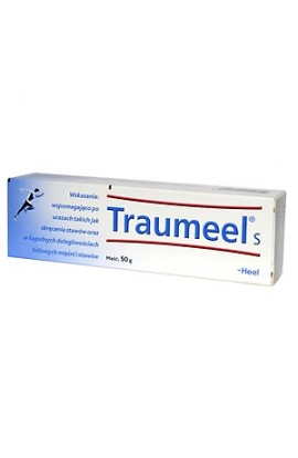 Heel-Traumeel S, ointment, 50 g