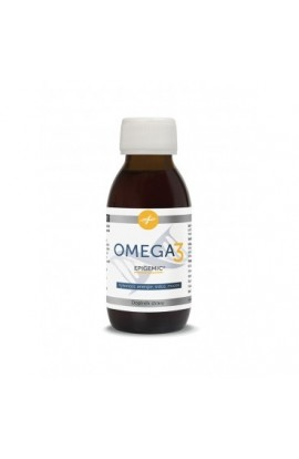 Omega-3 Epigemic (food supplement) 200 ml Blue step