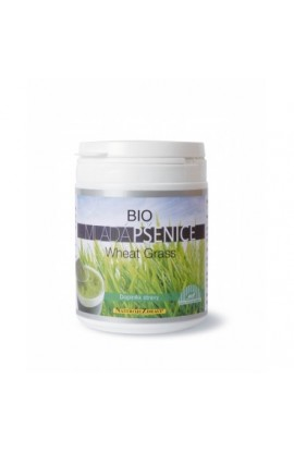 Young wheat (food additive) 200 g Blue step