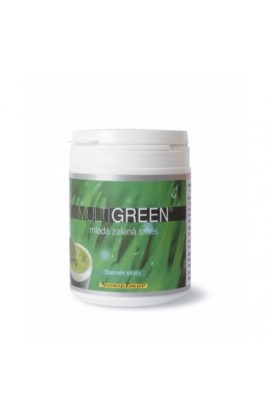 Chlorella BIO (food supplement) 200 pcs Blue step