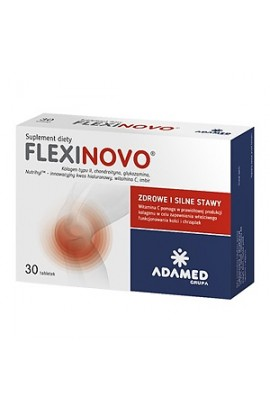 Flexinovo, tablets, 30 pieces