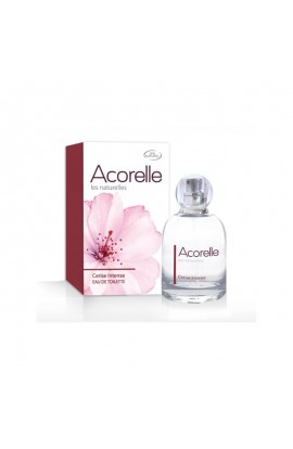 TOILET WATER GARDENIA 50 ML ACORELLE
