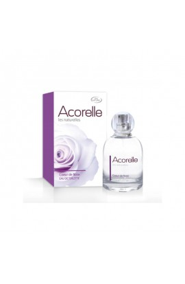 TOILET WATER ROSE 50 ML ACORELLE