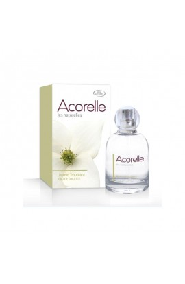 TOILET WATER JASMINE 50 ML ACORELLE