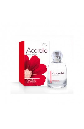 TOILET WATER SPICY FLOWERS 50 ML ACORELLE