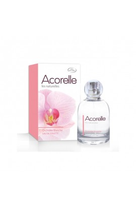 TOILET WATER WHITE ORCHID 50 ML ACORELLE