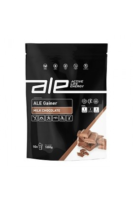 ALE Gainer Milk Chocolate Powder, 1000 g