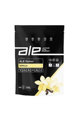 BUT Gainer Vanilla, powder, 1000 g