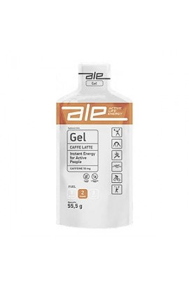 ALE Gel Caffe Latte, gel, 55.5 g