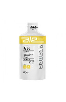 ALE Gel Lemon, gel, 55.5 g