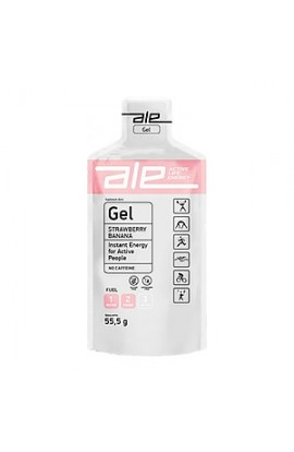 ALE Gel Strawberry Banana Gel, 55.5 g