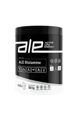 BUT Glutamine, powder, 501 g