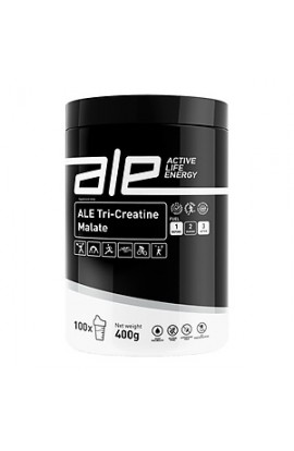 ALE Tri-Creatine Malate Powder 400 g