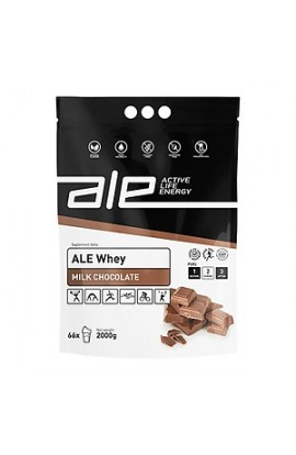 ALE Whey Milk Chocolate Powder