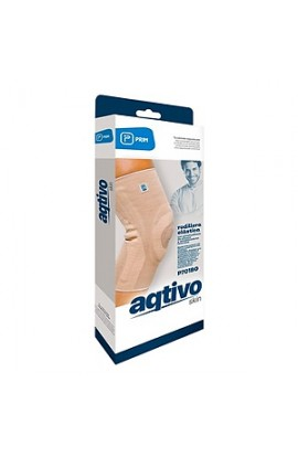 Prim Aqtivo Skin P701BG, Lined Knee Lift with Lateral Reinforcement, Size L