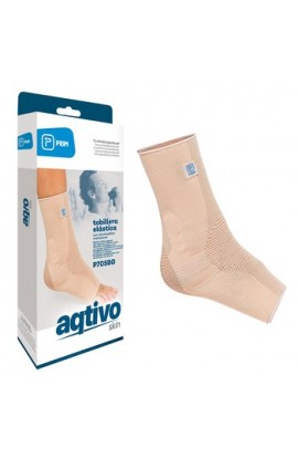 Prim Aqtivo Skin P705BG, ankle stabilizer with silicone inserts, size L