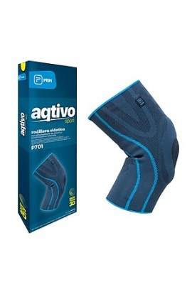 Prim Aqtivo Sport P701, Elastic Knee Lift with Lining and Side Reinforcements, Size XL