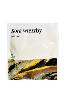 Willow bark, solitary grass, 50 g (Flos)
