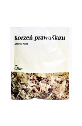 Marshmallow Root, single herb, 50 g (Flos)