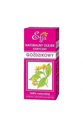 Etia, clove oil, 10 ml