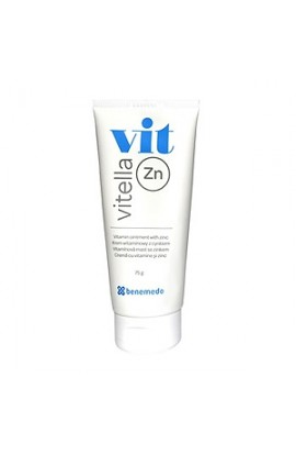 Vitella Zn, cream, 75 g