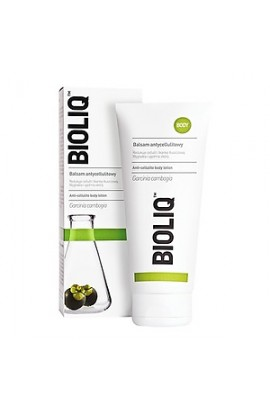 Bioliq Body, anti-cellulite lotion, 180 ml