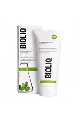 Bioliq Body, firming and smoothing lotion, 180 ml