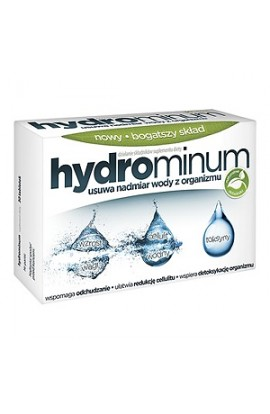 Hydromin, tablets, 30 pcs.