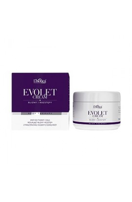 L'Biotica Evolet cream, cream for scars and stretch marks, 150 ml