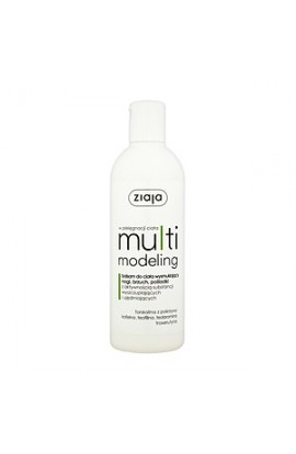 Ziaja Multimodeling, Slimming Body Lotion, 270 ml