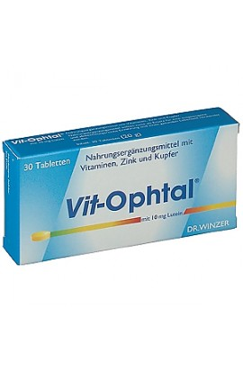 VIT OPHTAL 10 mg
