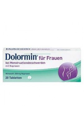 Dolormin for women
