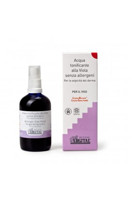 ARGITAL, HYPOALLERGENIC FACIAL TONIC WITH VIOLKOU, 100 ML