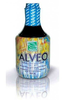 Hakuna Alveo grape drink, 950 ml