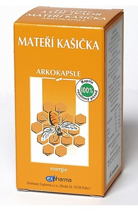 Arkokapsle, royal jelly, 45 pieces