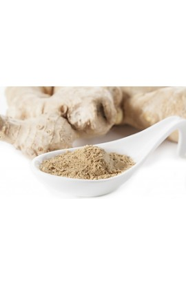 AWA Superfoods, Ginger Bio Powder, 100 g