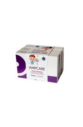 AMPcare Immunity package, 3x30 pcs