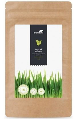 Aromatics, Green Barley, 50 g