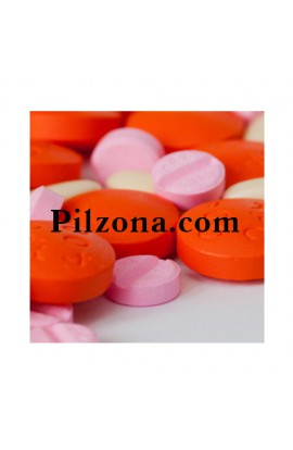 Zovirax I.V., 250 mg x 5 powder for solution for infusion