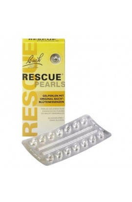 BACH, RESCUE gel pearls for sleeping 28 pcs.