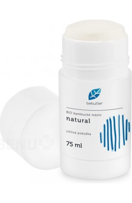 Bebutter Bio natural oil 75 ml Aromatica