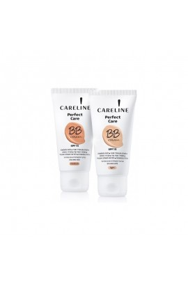 CARELINE Perfect Care BB Cream Light 50 ml
