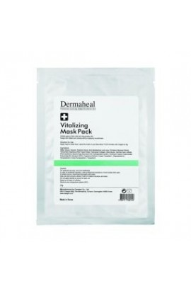 Dermaheal Revitalizing mask 1 pcs