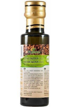 Biopurus Clove oil macerate 100 ml