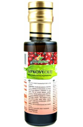 Biopurus, Bio rosehip oil 100 ml